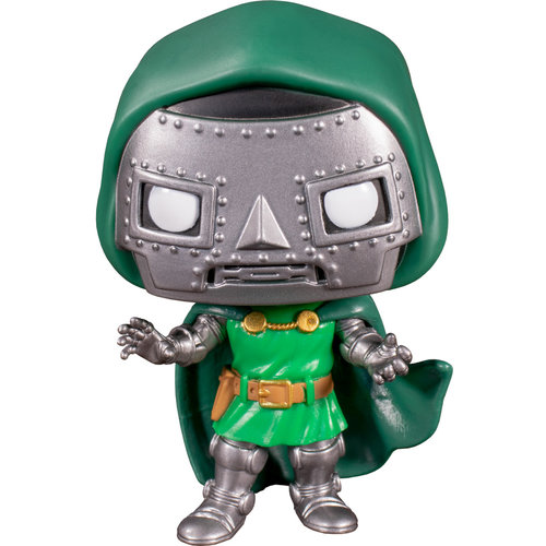 Funko Doctor Doom #561 (Fantastic Four) POP! Marvel