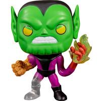 Super Skrull #566 (Fantastic Four) POP! Marvel