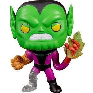 Funko Super Skrull #566 (Fantastic Four) POP! Marvel