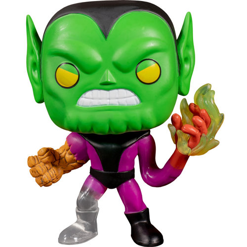 Funko Super Skrull #566 (Fantastic Four) POP! Marvel