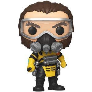 Funko Caustic (Apex Legends) #548 - POP! Games