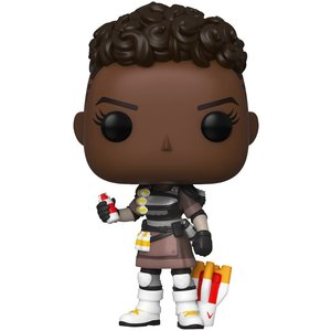 Funko Bangalore (Apex Legends) #546 - POP! Games