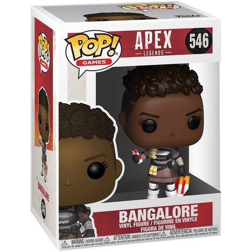 Funko Bangalore (Apex Legends) #546 - POP! Games