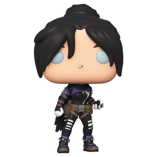 Funko Wraith (Apex Legends) #545 - POP! Games