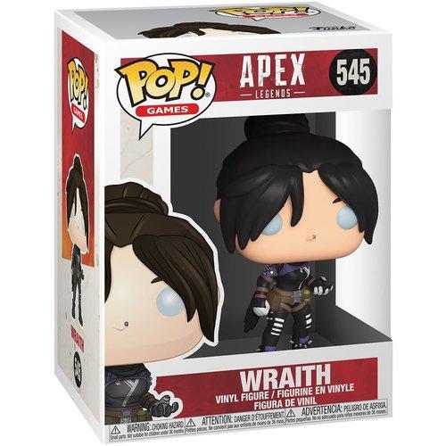 Funko Wraith (Apex Legends) #545 - POP! Games