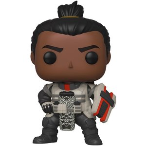 Funko Gibraltar (Apex Legends) #543 - POP! Games