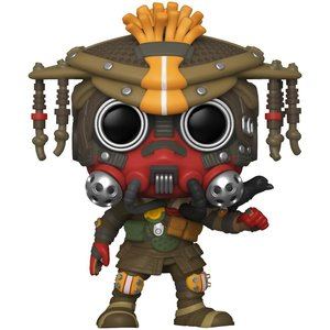 Funko Bloodhound (Apex Legends) #542 - POP! Games