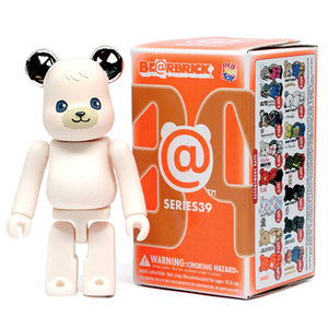 Medicom Toys Bearbrick series 39 - 1x Blindbox