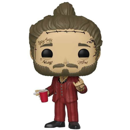 Funko Post Malone #111 - POP! Rocks