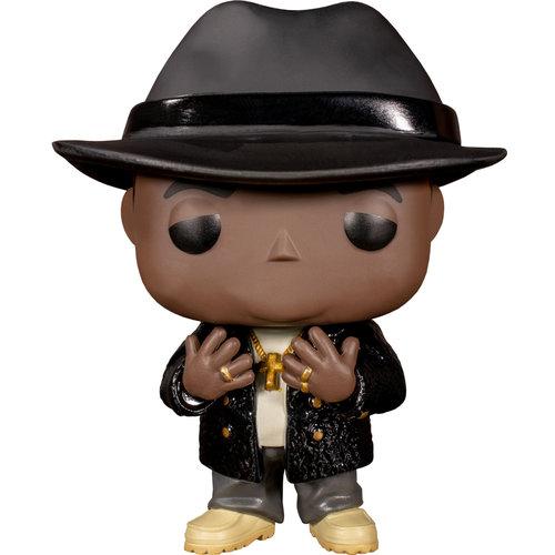 Funko Notorious B.I.G. (Black Suit) #152 - POP! Rocks
