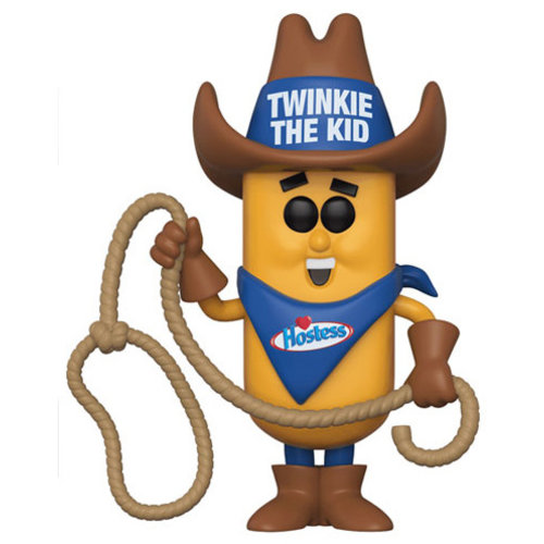 Funko Twinkie The Kid #27 (Hostess) POP! Ad Icons