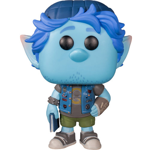Funko Barley Lightfoot #722 (Onward) POP! Disney
