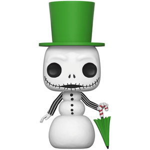 Funko Snowman Jack #448 (Nightmare Before Christmas) POP! Disney