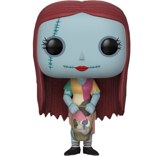 Funko Sally #449 (Nightmare Before Christmas) POP! Disney