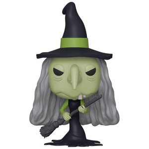 Funko Witch #599 (Nightmare Before Christmas) POP! Disney