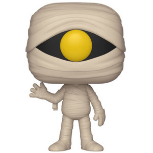 Funko Mummy Boy #600 (Nightmare Before Christmas) POP! Disney