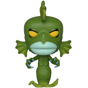 Funko Undersea Gal #601 (Nightmare Before Christmas) POP! Disney