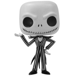Funko Jack Skellington #15 (Nightmare Before Christmas) POP! Disney