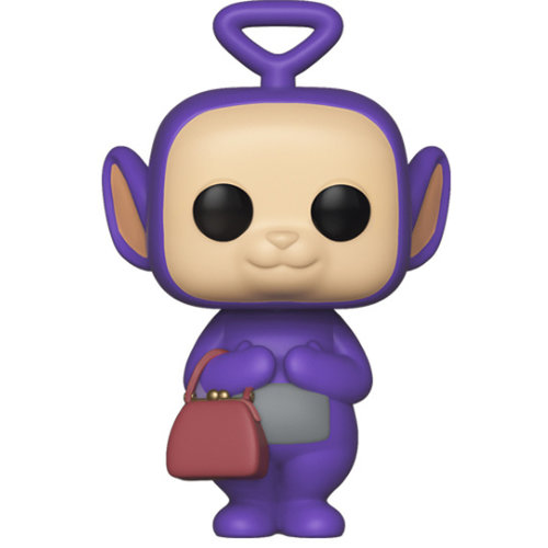 Funko Tinky Winky #748 (Teletubbies) POP! Television