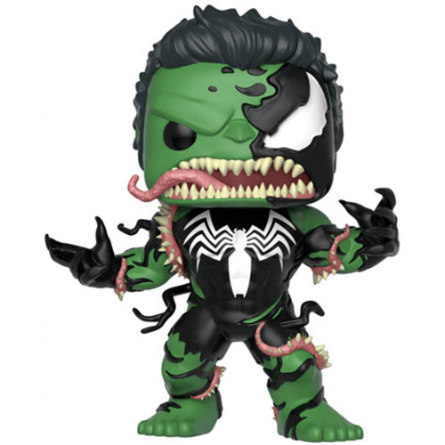 Funko Venomized Hulk #366 (Venom Series) POP! Marvel