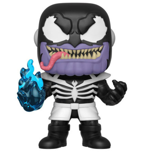 Funko Venomized Thanos #510 (Venom Series) POP! Marvel
