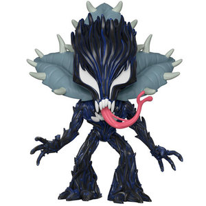 Funko Venomized Groot (Big) #511 (Venom Series) POP! Marvel