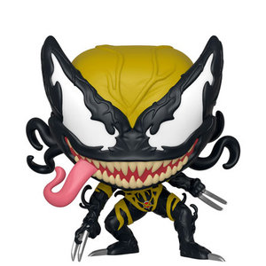 Funko Venomized X-23 #514 (Venom Series) POP! Marvel