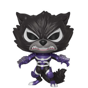 Funko Venomized Rocket #515 (Venom Series) POP! Marvel