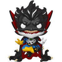 Venomized Doctor Strange #602 (Venom Series) POP! Marvel