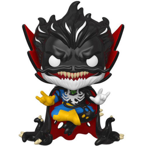 Funko Venomized Doctor Strange #602 (Venom Series) POP! Marvel