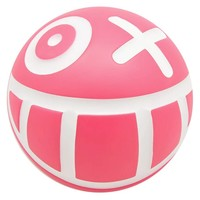 Mr. A Ball (Large - Pink) by André Saraiva