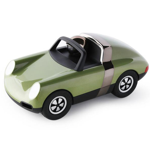 Playforever Luft - Hopper (Green)