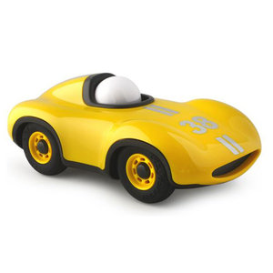 Playforever Speedy le Mans - No. 38 (Yellow)