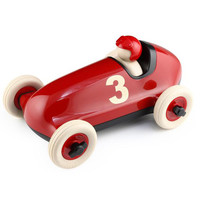 Bruno Racing Car (Red)