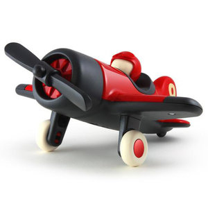 Playforever [PO] Mimmo Aeroplane - Red (Red)