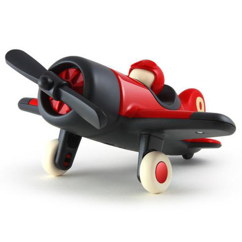Playforever [Pre-order] Mimmo Aeroplane - Red (Red)