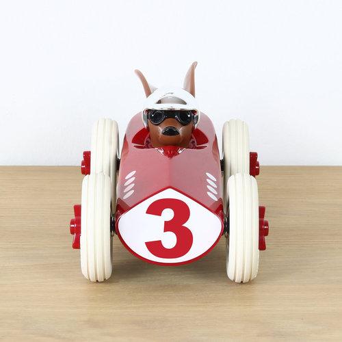 Playforever Rufus - Patrick (Red)