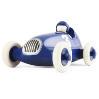 Bruno Racing Car (Metallic Blue)