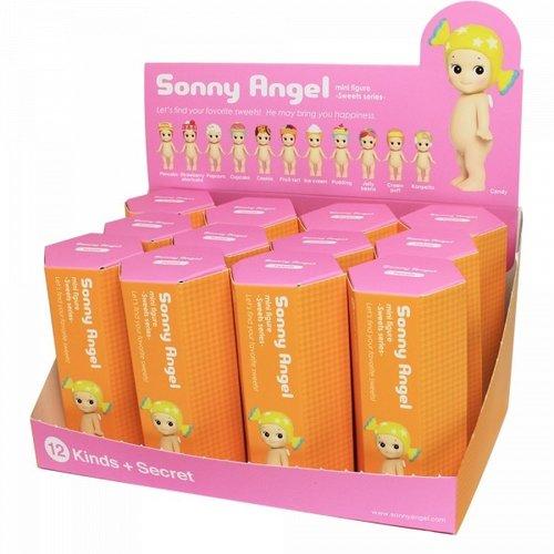 Dreams Inc. Sonny Angel - Sweets Series