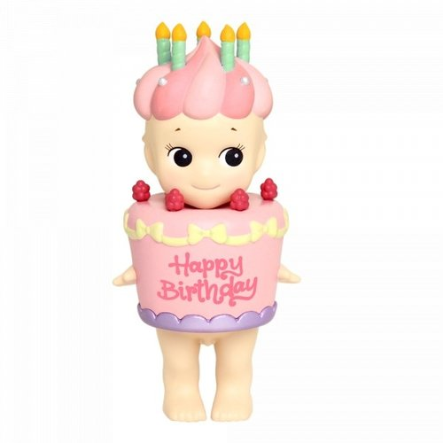 Dreams Inc. Sonny Angel - Birthday Gift Series