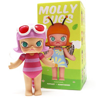 Molly - Bugs Series by Kenny Wong