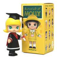 Molly - School Life Series by Kenny Wong