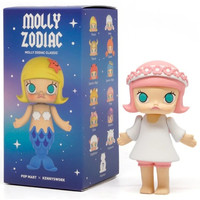 Molly - Zodiac Series by Kenny Wong