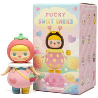 Pucky - Sweet Babies Series