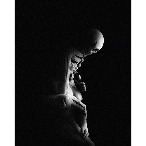 Mighty Jaxx [Pre-Order] Keep Me In Your Heart by Matt Bailey