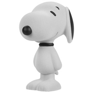 "Dark Horse 5.5"" Snoopy (Flocked White)"