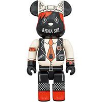 400% Bearbrick - Anna Sui