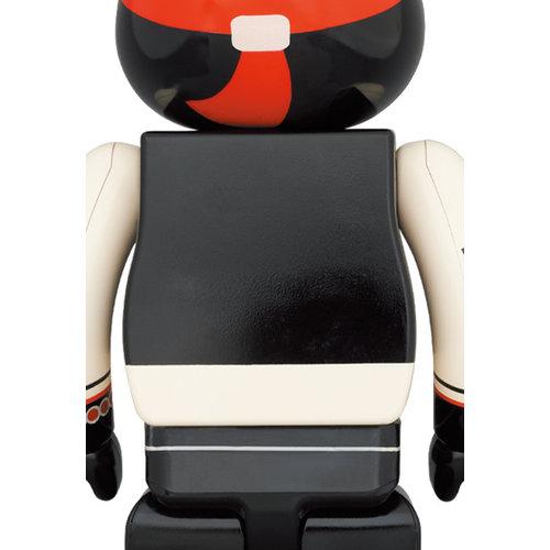 Medicom Toys 400% Bearbrick - Anna Sui
