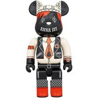 1000% Bearbrick - Anna Sui