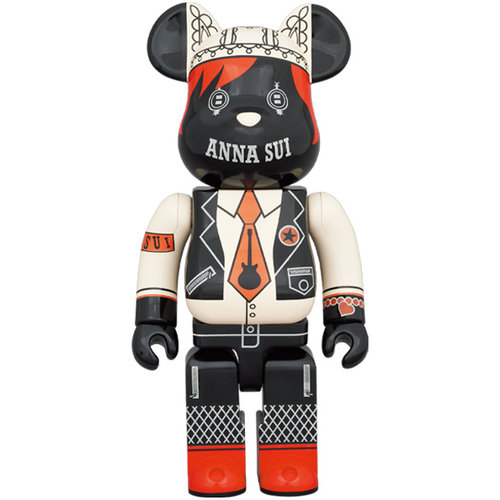 Medicom Toys 1000% Bearbrick - Anna Sui